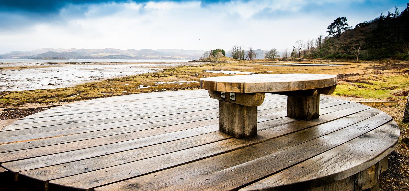 The Landscape's Story image