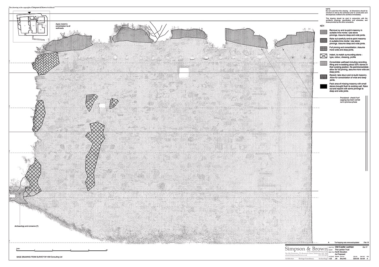 GA-10-(Rev-A)-Central-Courtyard-West-Wall-As-Proposed